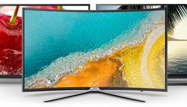 Samsung тримає першість з продажу телевізорів вже 12 років поспіль