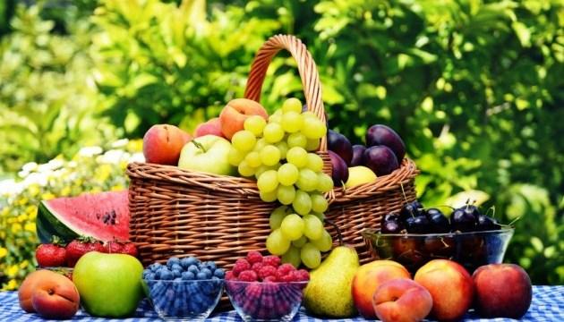 Productos agrícolas ucranianos se presentarán en