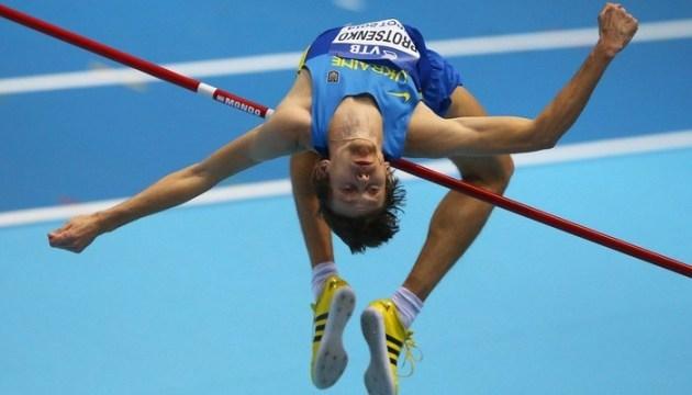 Шестеро українських легкоатлетів виступлять у фіналі