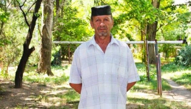 Депортований окупантами кримський татарин просить повернути його в Україну