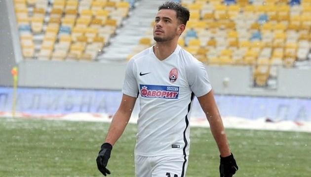 Футбол: Мохамед Ель-Буаззаті більше не гратиме за