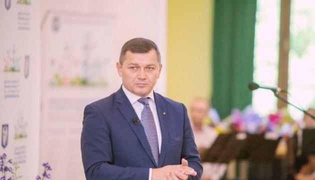 Київ випереджає регіони за темпами розвитку малого й середнього бізнесу - КМДА