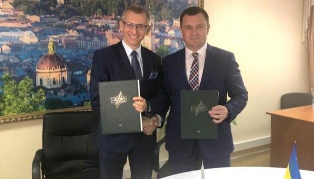 Рахункові палати України та Польщі домовилися про співробітництво