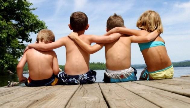 На оздоровлення запорізьких дітей цього літа виділили 52 мільйони