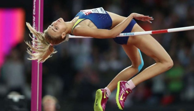 Легкая атлетика: Юлия Левченко заняла второе место в финале «Бриллиантовой лиги»