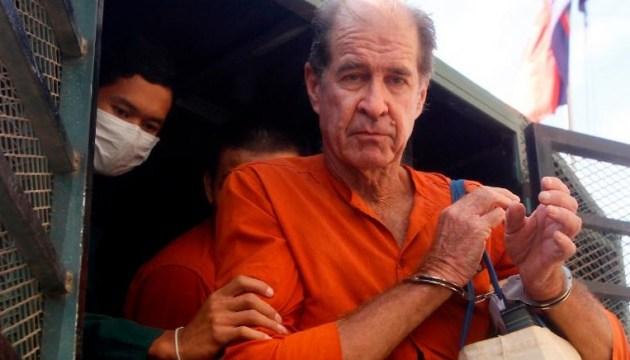 В Камбодже австралийскому кинорежиссеру дали шесть лет за