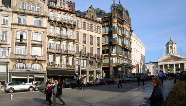 Брюссель вводить комендантську годину