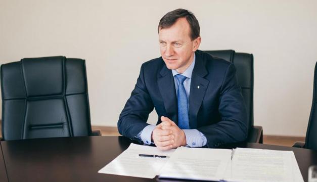 Прокурор передал в суд ходатайство об аресте мэра Ужгорода