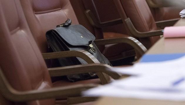 Le projet de budget de l'État pour 2019 serait soumis à la Rada d'ici 15 septembre