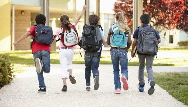 У школі ім. Лесі Українки в Ноттінгемі українську вивчатимуть зі Smart Kids
