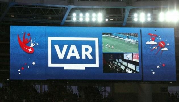 Президент УЕФА обещает видеоповторы в еврокубках в следующем сезоне