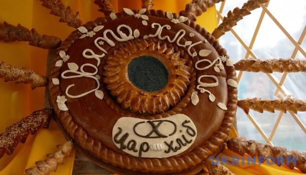 В Івано-Франківську влаштують фестиваль хліба та сиру