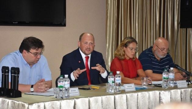 В Раде предлагают создать для Донбасса отдельную программу адаптации реформ