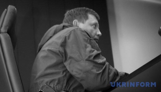 国防部:扎哈尔琴科之死激发顿巴斯的俄罗斯宣传者骚动