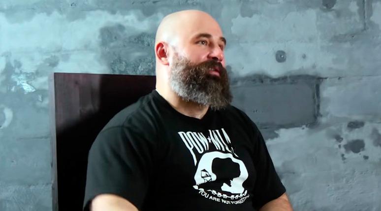 Георгий Александров. Фото: скриншот видео