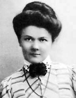 Олександра Іванівна Аплаксіна