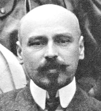 Сонцепоклонник М.М.Коцюбинський