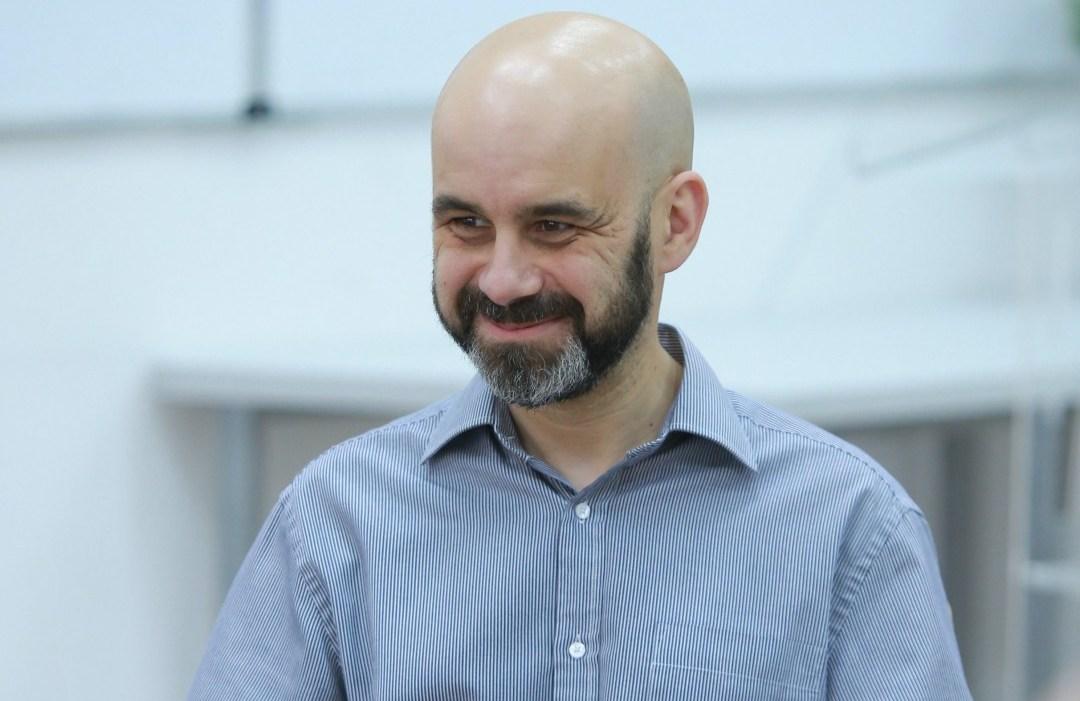 Володимир Хіцяк