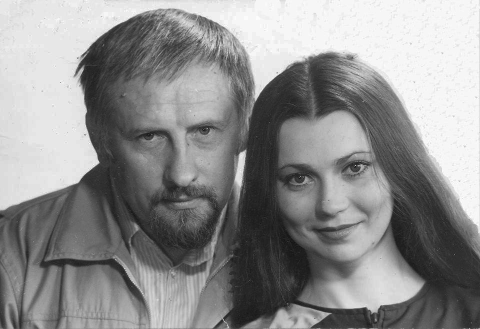 Щасливе подружжя, 1985 р.