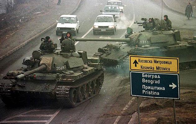 Армія звільнення Косова