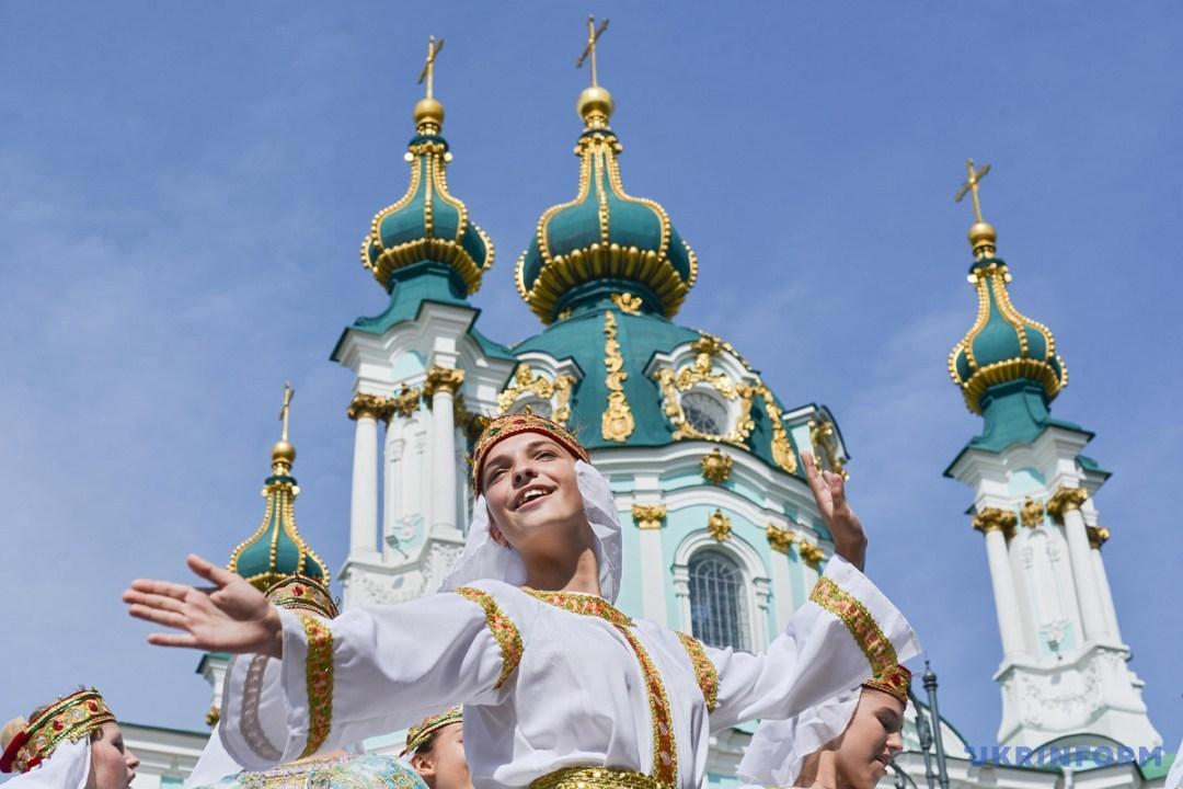 Фото: Сергій Аніщенко