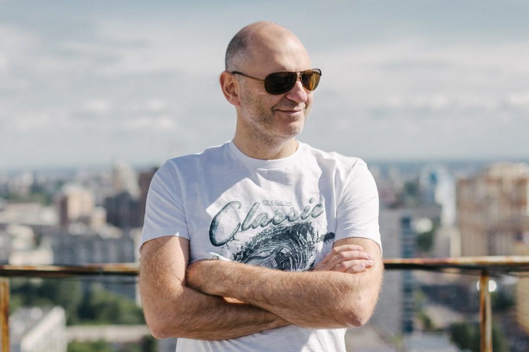 Володимир Шульмейстер
