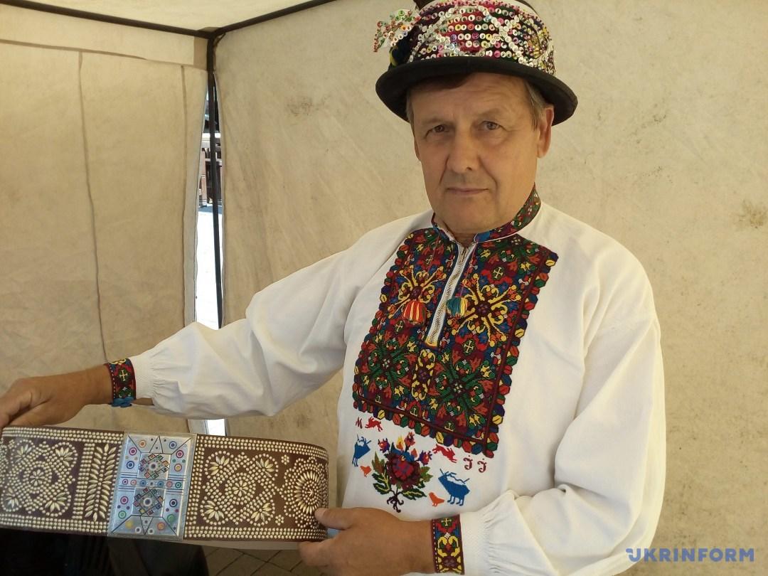 Іван Миронюк