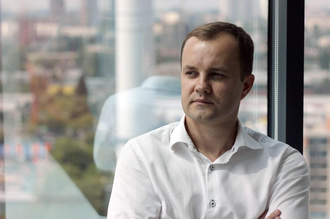 Антон Ковалишин