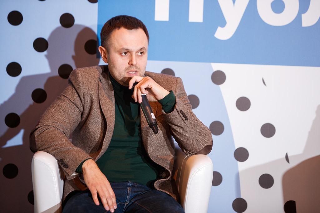 Андрій Євстигнєєв