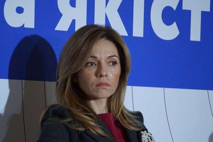 Ольга Лотюк