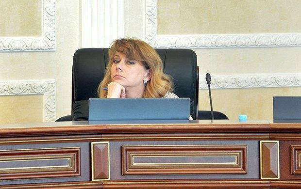 Тетяна Юзькова