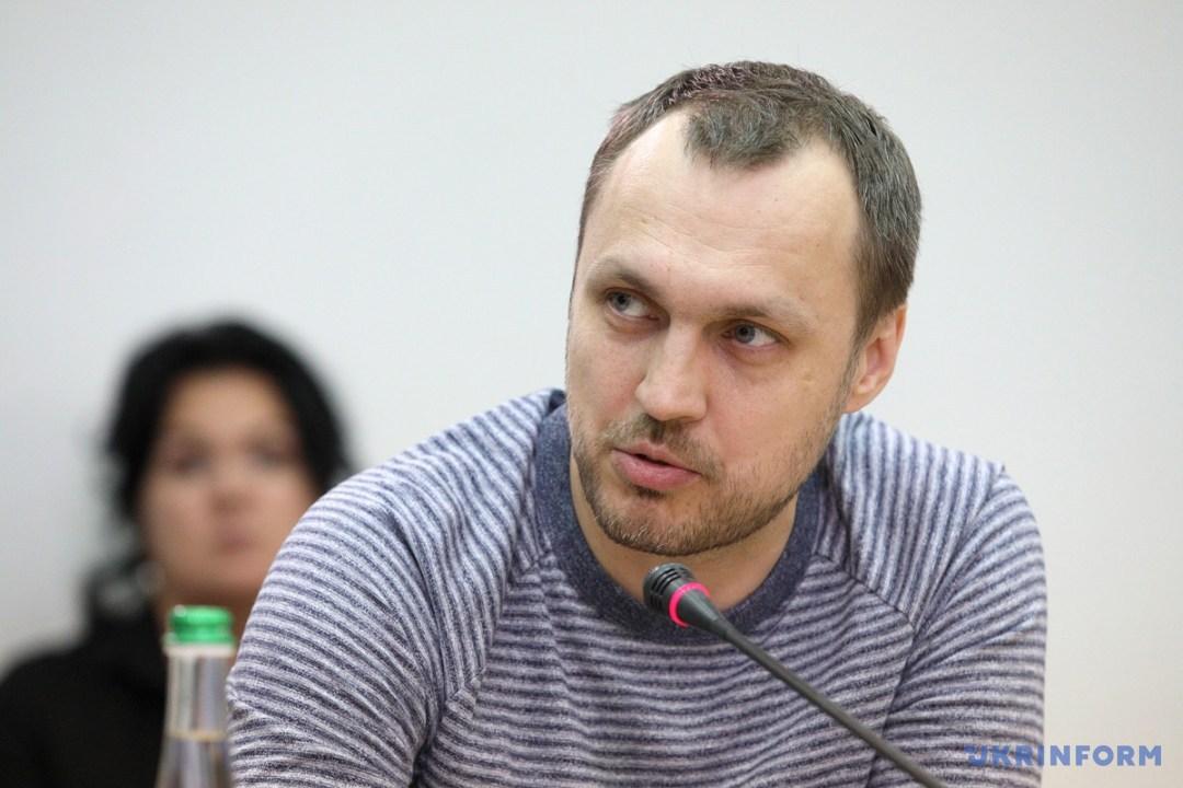 Сергей Неретин