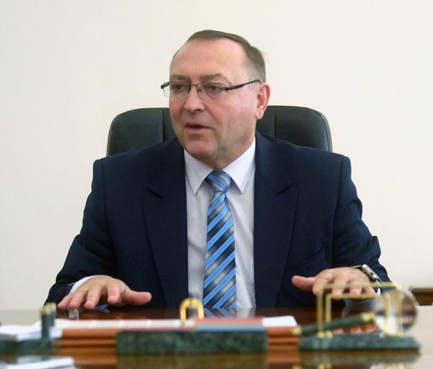 Валерій Коровій