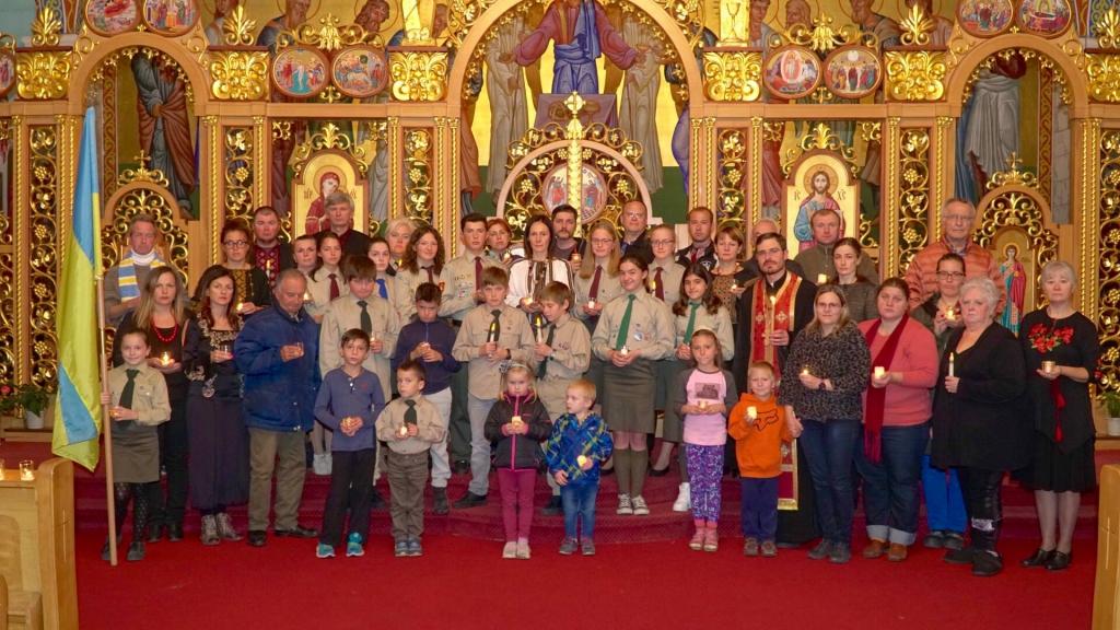 Українська громада в Калгарі