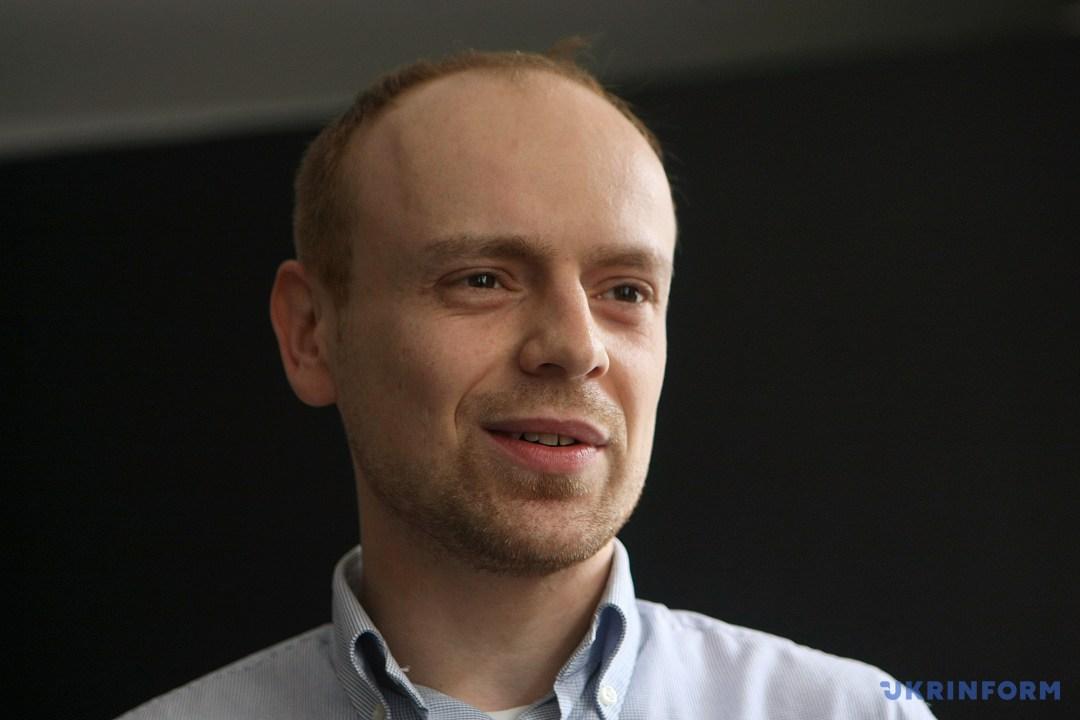 Руслан Капустін