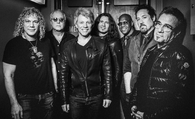 «Bon Jovi»