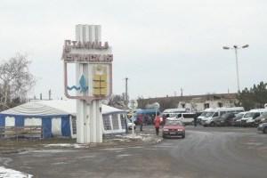 Украина готова восстанавливать мост в Станице - Марчук