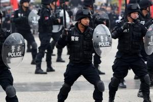 Міністр КНР заявив, що поліція має захищати країну від «кольорових революцій»