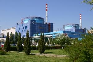 АЕС України за добу виробили 204,64 мільйона кВт-год електроенергії