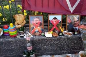 Захарченко огероили. Куда теперь воткнется «заточенность на Россию»?