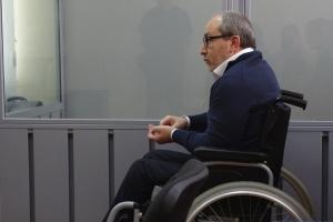Кернес скоро вернется в Харьков - вице-мэр