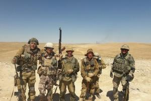 Росіяни офіційно повідомили про чергові втрати у Сирії