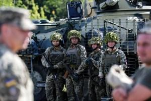Мобілізація резервістів: закон, який допоможе Україні виграти час