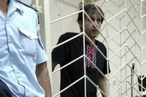 Балуху продлили содержание в штрафном изоляторе
