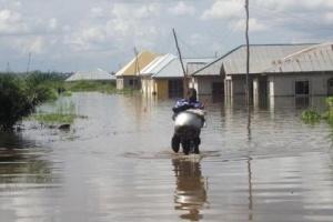 Повінь в Уганді забрала більше десяти життів
