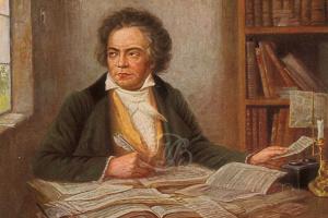 Искусственный интеллект допишет Десятую симфонию Бетховена