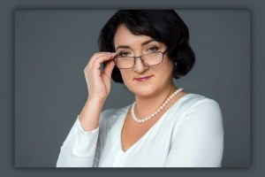 Ірина Пінчук