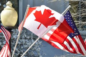 Протестувальники у Канаді заблокували міст до Штатів