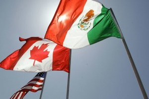 Канада погрожує відкласти ратифікацію угоди про вільну торгівлю із США та Мексикою