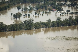 От наводнения в Уганде погибли уже 17 человек